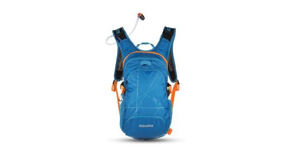 SOURCE Fuse Backpack 12 L blue